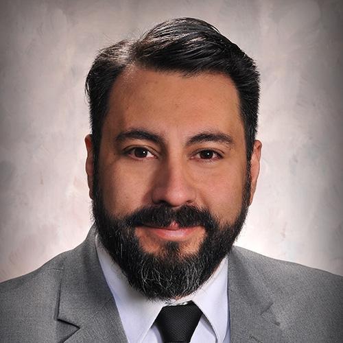William Leiva, MPH, Global Care Setting Scientific Affairs Manager