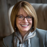 Janet Prust, Global Standards Director
