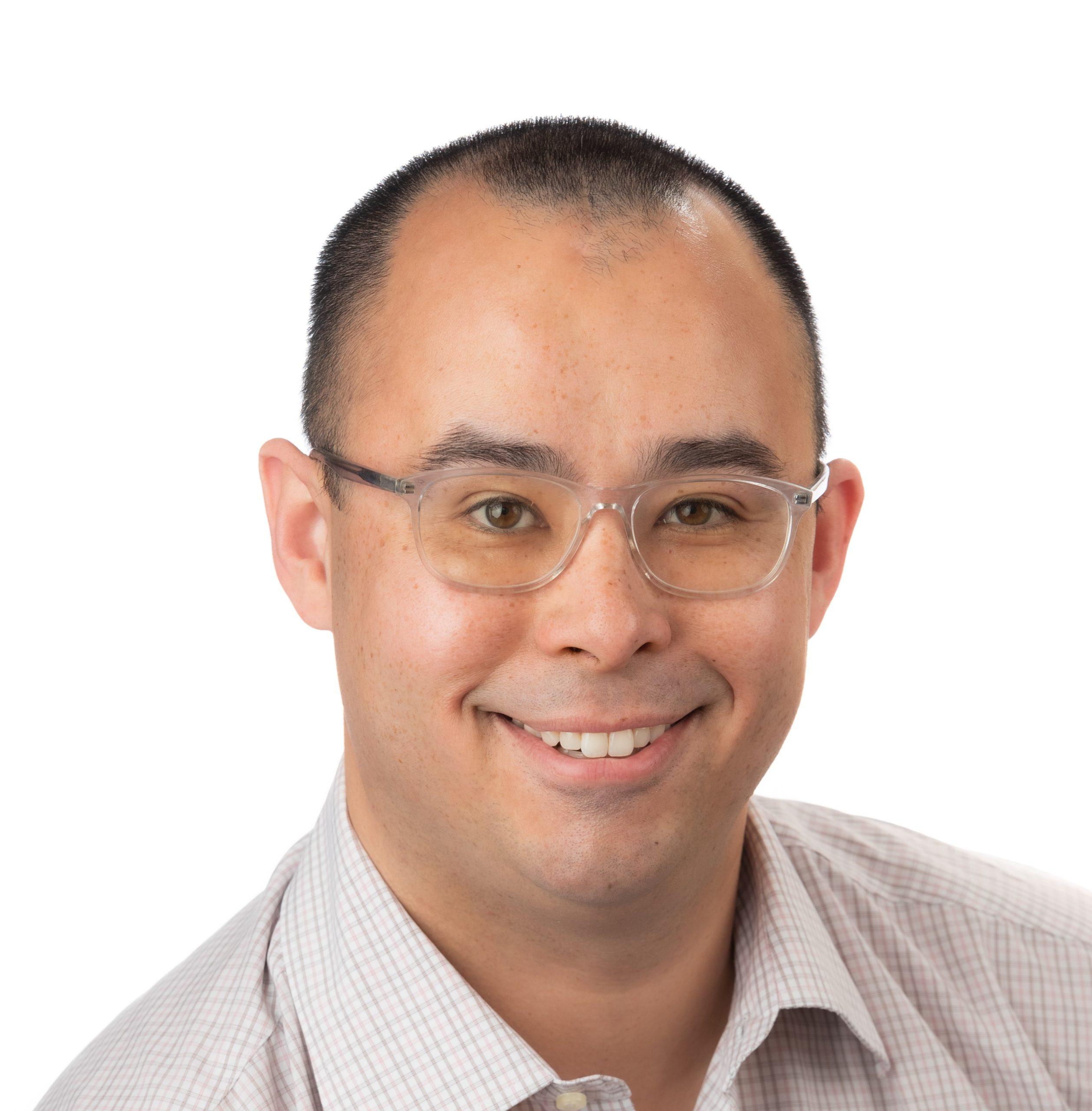 Marc Molitor, MSN, RN, CIC, VA-BC, 3M Clinical Specialist