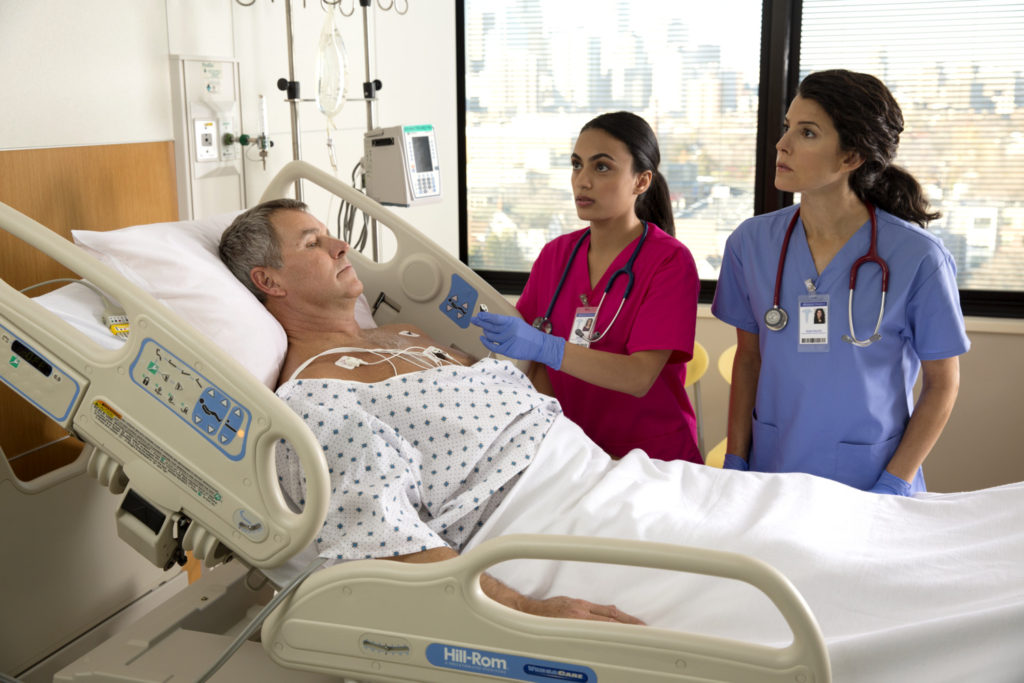 Optimize ECG Monitoring to Help Conserve Critical Care Resources