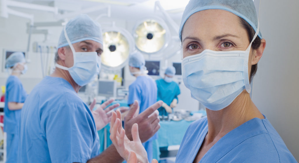 Five Considerations to Reduce Pressure Ulcers in the OR