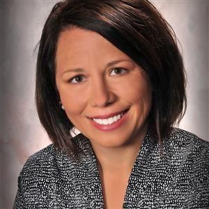 Tara Florek, Global Education & Development Leader for 3M health care